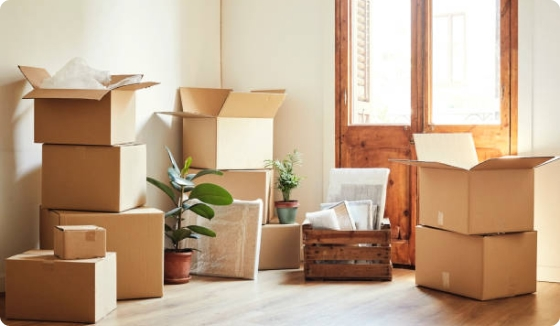 Property Vacating Existing tenants